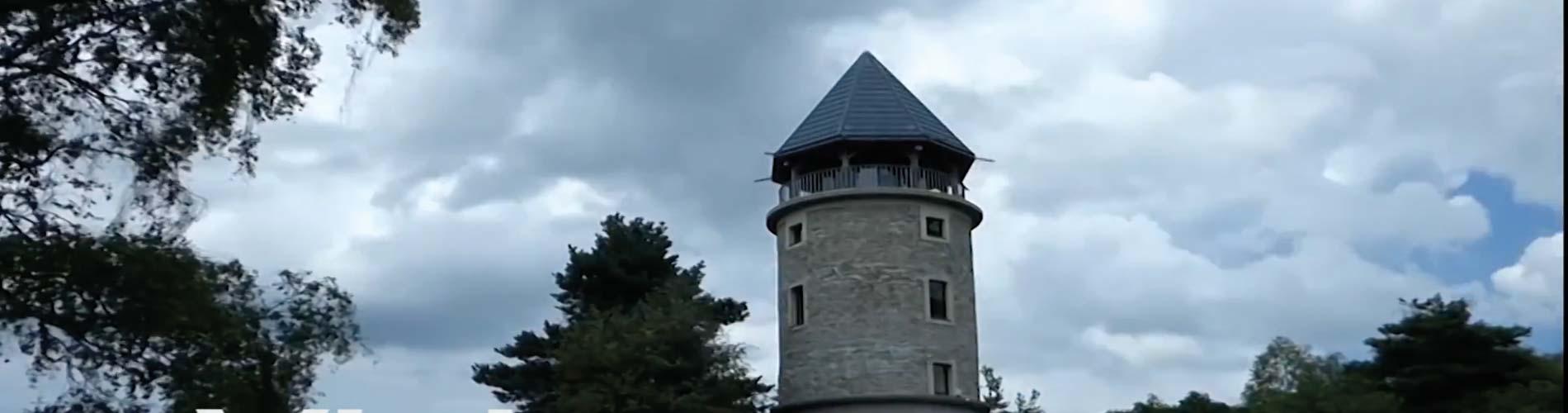 La Tour Matagrin inaugure….