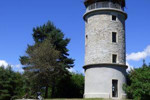 Tour Matagrin - Violay-tourisme