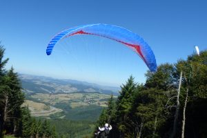 Violay parapente FFVL altitude